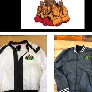 Doe Jackets & Coats - Clothing